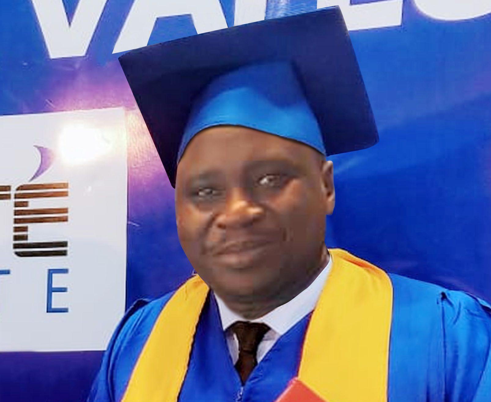 Hassane NIANGADOU